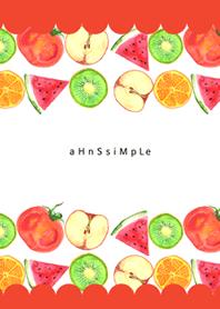 ahns simple_119