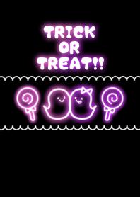 Cute! Pop! Halloween Ghost! 9