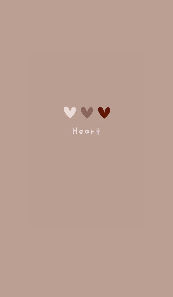 Adult heart design7.
