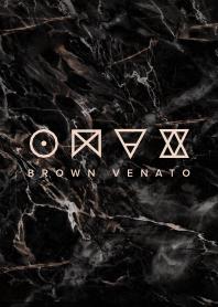 ONYX: Brown Venato