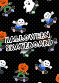 Halloween skater