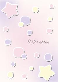 Little stars theme 7 :)