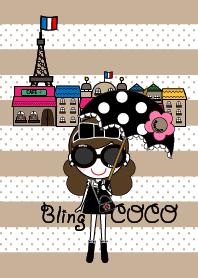 Bling COCO in PARI VOL.2