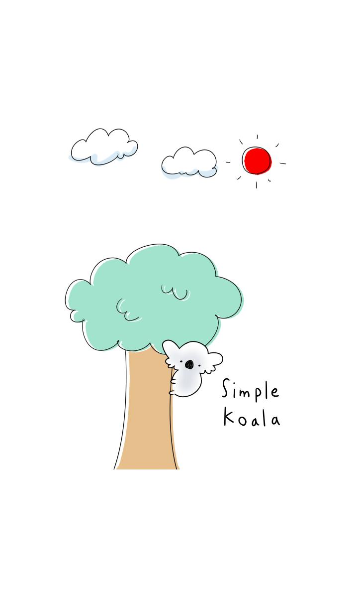 simple Koala.