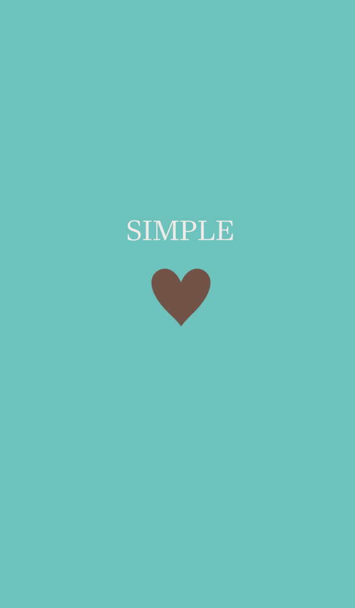 Heart simple design.13.