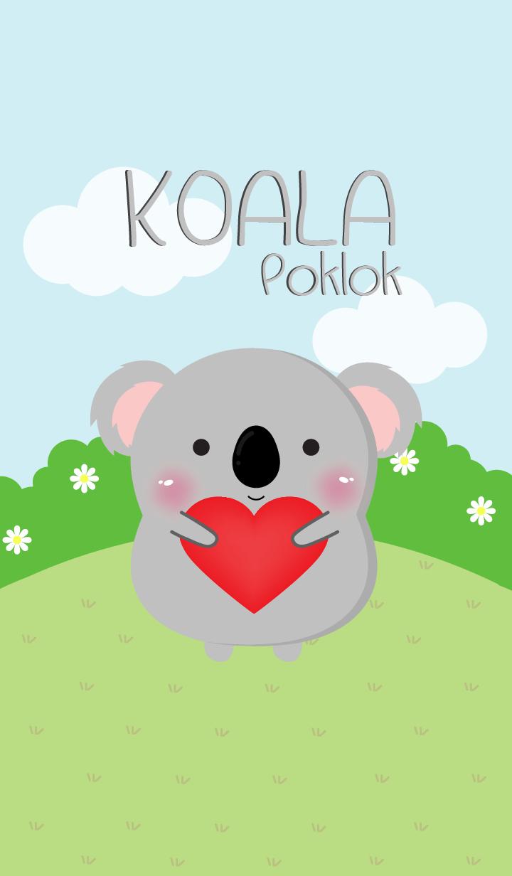 Poklok Koala Theme (jp)