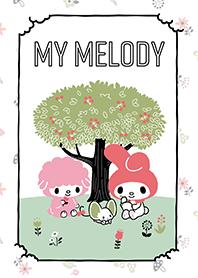 My Melody(小花篇♪)