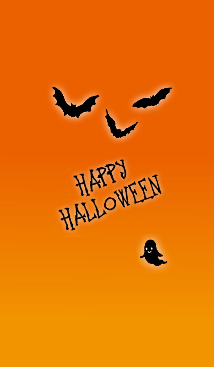 HAPPYHALLOWEEN@Halloween2019!