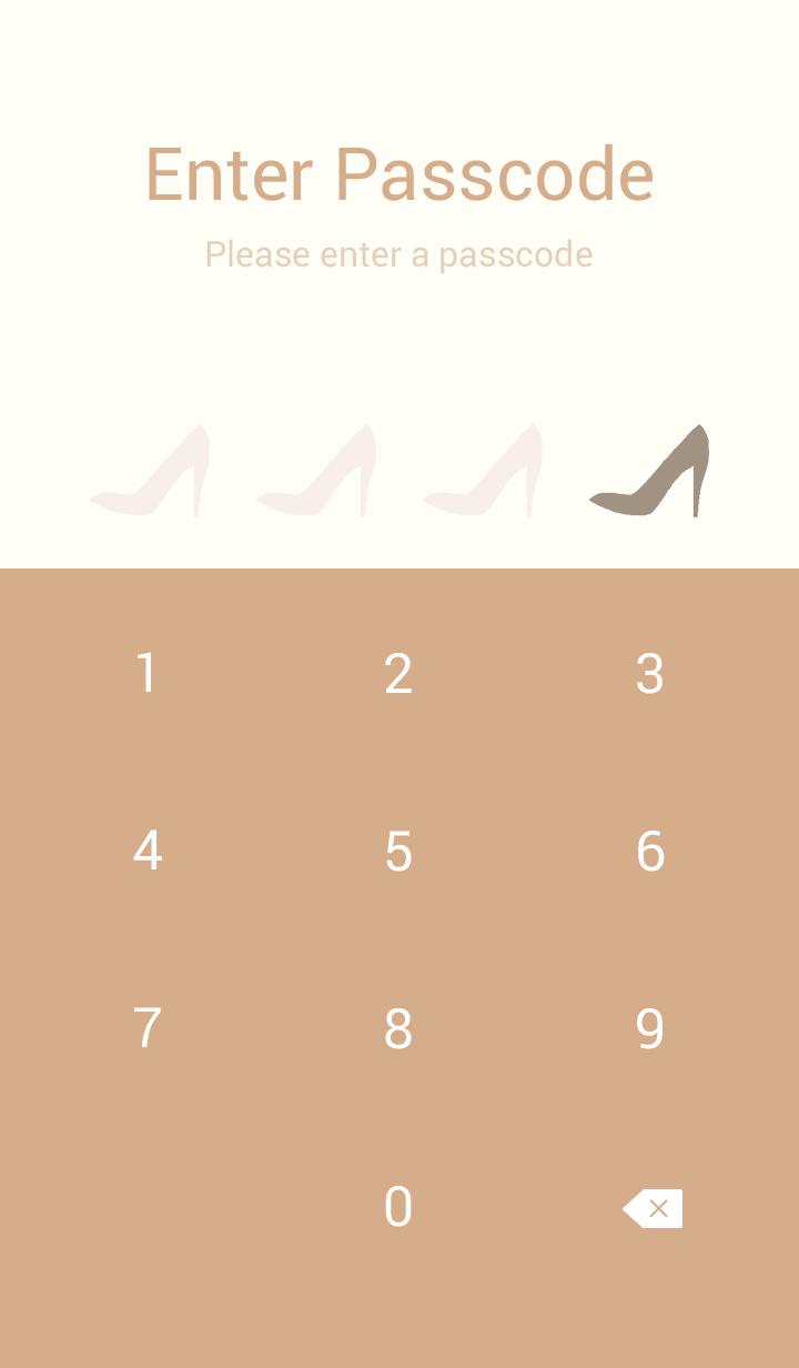High heels High heels8