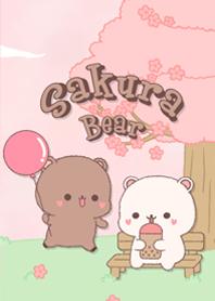 Sakura Bear