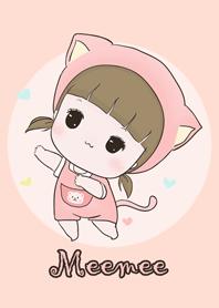 Meemee cat