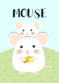 Cute Mouse Theme
