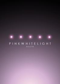 PINK WHITE LIGHT -MEKYM-