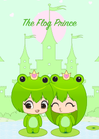 The Flog Prince Vol.1