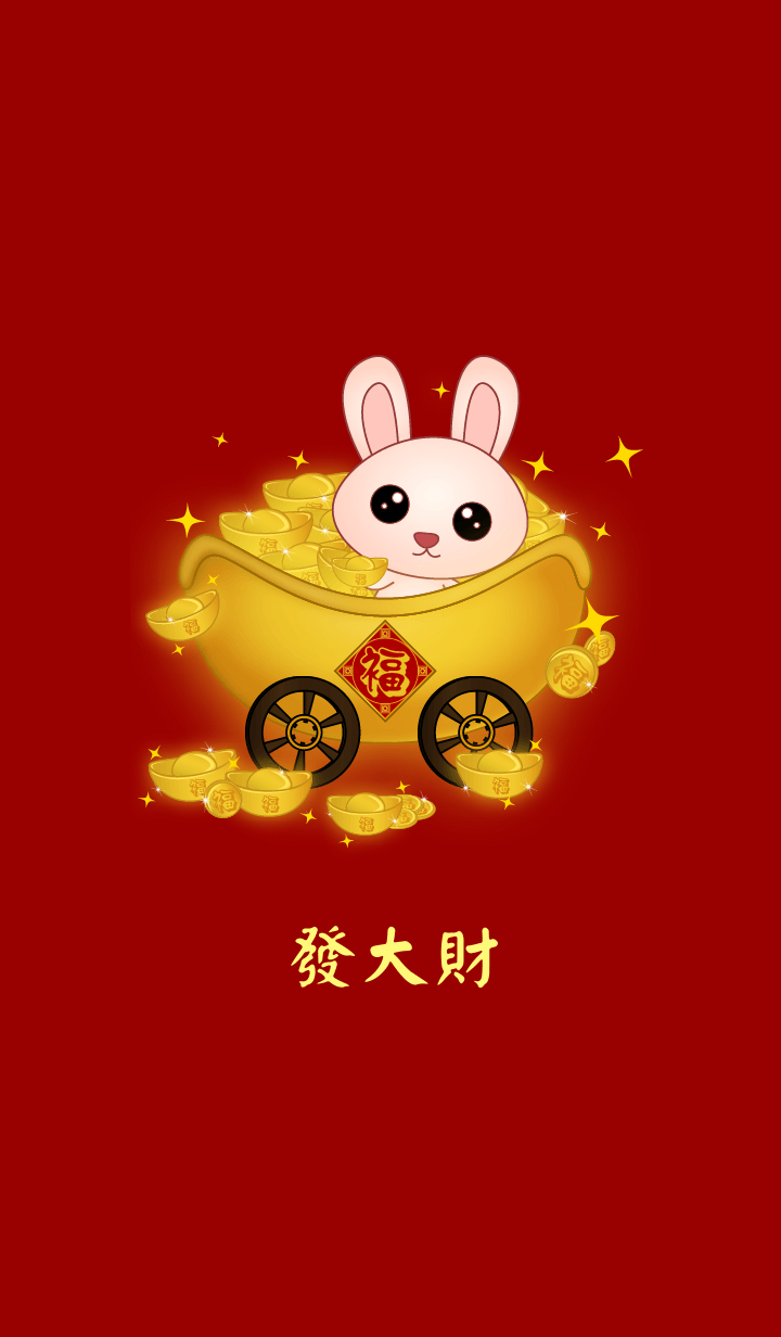 Rabbit - Make a fortune
