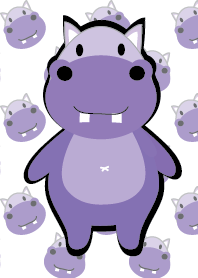 Hippo theme v.1