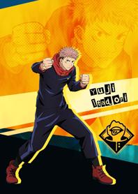 ธีมไลน์ Jujutsu Kaisen Yuji Itadori