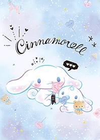 ธีมไลน์ Cinnamoroll สวีทหวาน