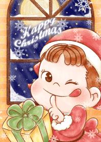 ธีมไลน์ PEKO's Happy Christmas