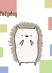 ธีมไลน์ Hedgehog[Japan]