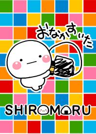 ธีมไลน์ karahuru_shiro