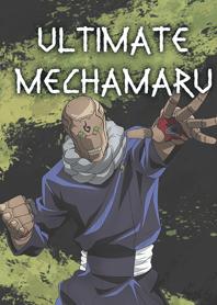 ธีมไลน์ Jujutsu Kaisen Ultimate Mechamaru