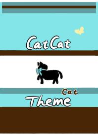 ธีมไลน์ Cat cat cat Theme
