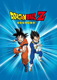 ธีมไลน์ DragonBallZ