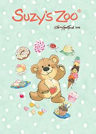 ธีมไลน์ Suzy's Zoo