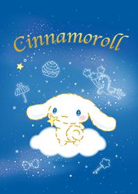 ธีมไลน์ Cinnamoroll ดาวเต็มฟ้า