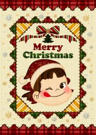 ธีมไลน์ Peko's Merry Christmas!
