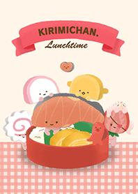 ธีมไลน์ KIRIMIchan.