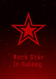ธีมไลน์ Rock Star In Galaxy 30