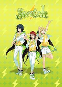 ธีมไลน์ Switch(Ensemble Stars!)
