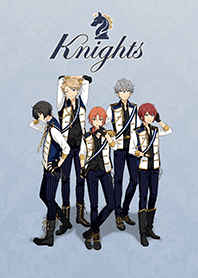 ธีมไลน์ Knights(Ensemble Stars!)
