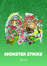 ธีมไลน์ MONSTER STRIKE Nightingale