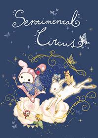 ธีมไลน์ Sentimental Circus. Tsukiirokojika