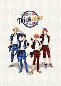 ธีมไลน์ Trickstar(Ensemble Stars!)