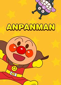 ธีมไลน์ Anpanman