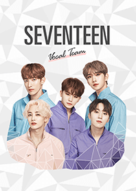 ธีมไลน์ SEVENTEEN VOCAL TEAM