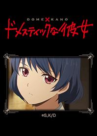 ธีมไลน์ domekano_animeVol.2