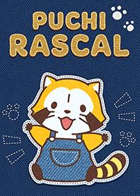 ธีมไลน์ RASCAL☆เดนิม