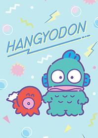 ธีมไลน์ HANGYODON