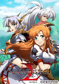 ธีมไลน์ Langrisser_mobile_Princess Alliance