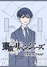 ธีมไลน์ Tokyo Revengers Vol.8