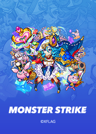 ธีมไลน์ MONSTER STRIKE Napoleon