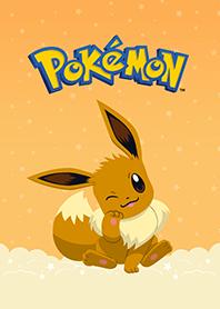 ธีมไลน์ Pokémon Eevee
