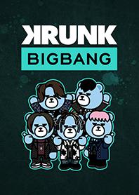 ธีมไลน์ KRUNK×BIGBANG Ⅱ