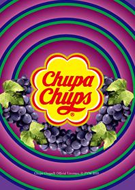 ธีมไลน์ Chupa Chups GRAPE