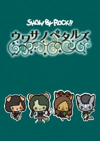 ธีมไลน์ SHOW BY ROCK!! Vol.3